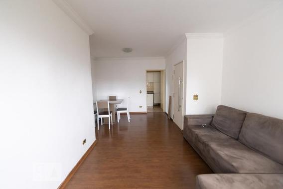 Apartamento No 8º Andar Com 2 Dormitórios E 1 Garagem - Id: 892972979 - 272979