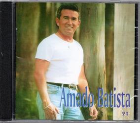 Amado Batista Cd Meu Jeitinho 1994 Novo Lacrado