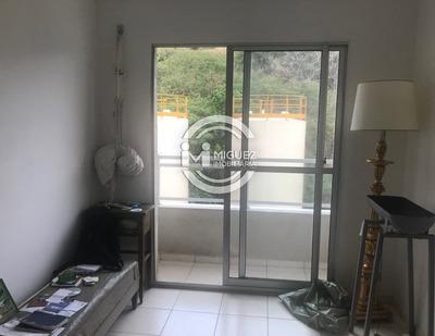 Apartamento À Venda Em Rio Comprido, Rio De Janeiro - Rj - 7799