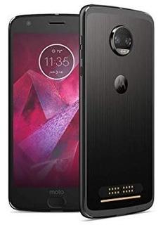 Celular Motorola Moto Z2 Force 64gb 4gb Ram Desbloqueado Co