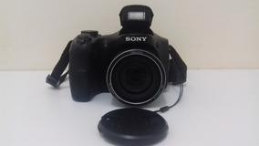 Máquina Fotográfica Sony Cyber Shot / Dsc - H200