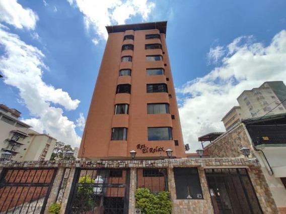 Apartamento En Venta Urb Calicanto Maracay Mj 20-9172