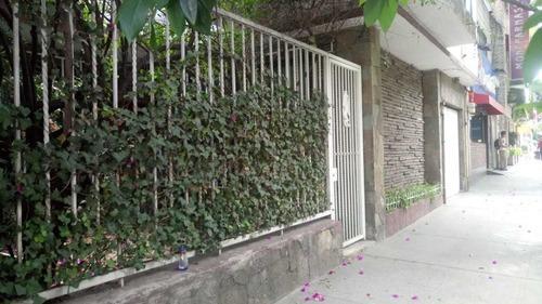 Casa Con Uso De Suelo Mixto, Polanco, Miguel Hidalgo