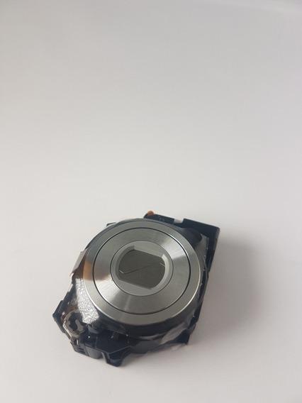 Bloco Da Câmera Sony W510,w610,w530,w330,320