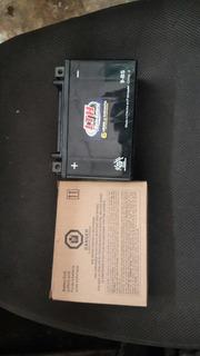 Batería Moto Lth Ctx9-bs
