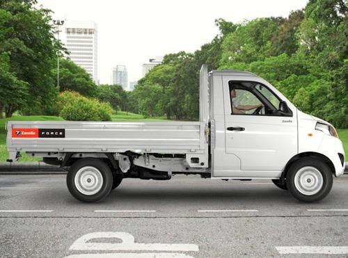 Utilitario Zanella Force Truck Cabina Simple