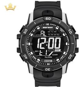 Relógio Mormaii Masculino Mo3690aa/8c Com Nf