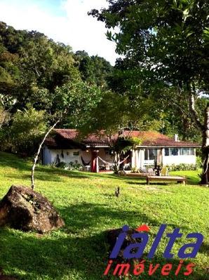 Sitio No Sertão De Ubatumirim - St00001