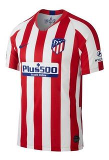 Camisa Masculina Atlético De Madrid