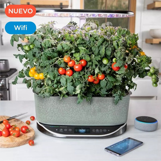 Kit De Siembra Aerogarden Wifi