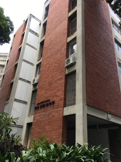 Comodo Apartamento En Bulevard El Cafetal 3 Hab Y 2 Baños