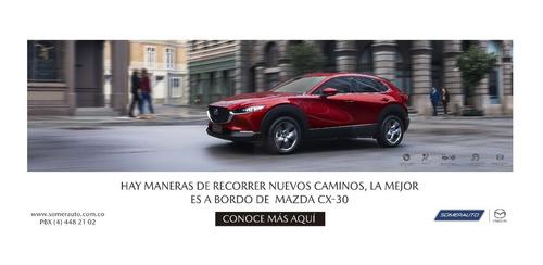 Mazda Cx30 Grand Touring 2.5