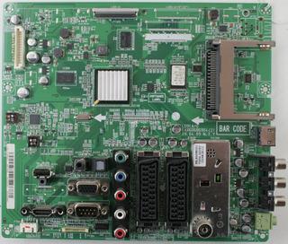 Tarjeta Mainboard Lg 42le5500 - Electrónica, Audio y Video