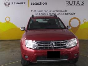 Renault Duster 2.0 4x2 Luxe Nav 138cv