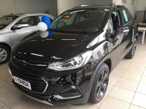 Chevrolet Tracker 1.4 Midnight Turbo Aut. 5p 2019