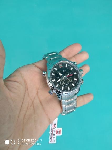 Relógio Naviforce Esportivo 9093