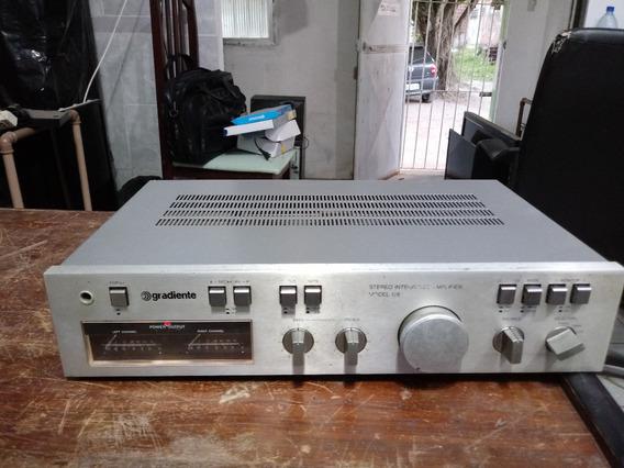 Amplificador Gradiente Mod 126