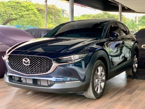 Mazda Cx30 Touring At 2.0l 4x2 Azul | 2021