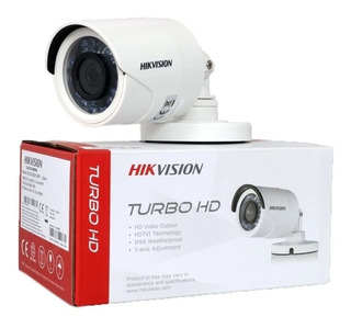 Hikvision Turbo Hd1080p Ir Bullet Camera Ds-2ce16d0t-irp