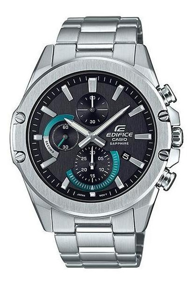 Reloj Casio Outlet Super Slim Efr-s567d-1a