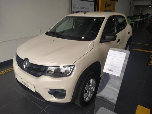 Imagen 1 de 14 de Renault Kwid 1.0 Sce 66cv Zen E/inm. Tasa 0% (jp)