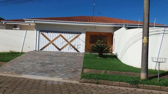 Casa Com 3 Dorms, Cidade Jardim, Pirassununga - R$ 630 Mil, Cod: 10131648 - V10131648