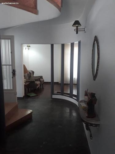 Imagem 1 de 11 de Casa Para Locação Em Mogi Das Cruzes, Jardim Santista, 3 Dormitórios, 1 Suíte, 4 Banheiros, 2 Vagas - 2863_2-1118678
