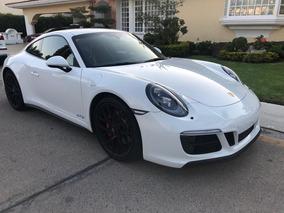 Porsche 911 3.0 Carrera Gts Cabriolet Pdk At