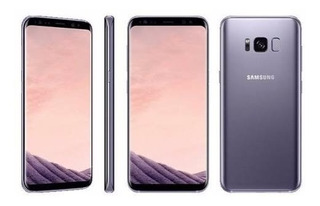 Samsung Galaxy S8 Plus 64gb Y Samsung Galaxy S7 Edge 32gb