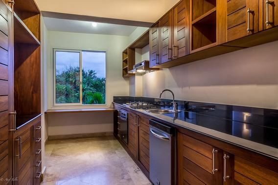 Apartamento D 2 Habitaciones Con Lb Y Terraza Zona Colonial