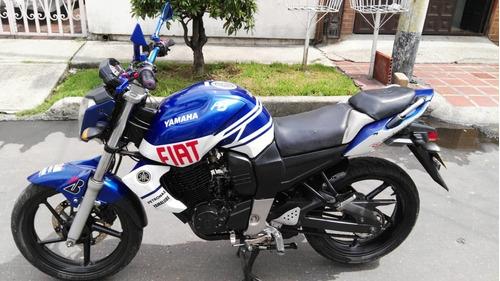 Yamaha Fz-16