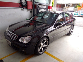 Mercedes-benz Classe C Com 75.000km