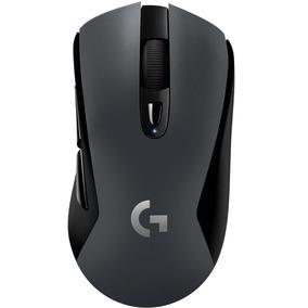 Mouse Gamer Logitech G603 Sem Fio Hero Lightspeed 12000dpi