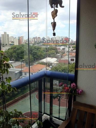 Apartamento Para Venda, 3 Dormitório(s) - 903