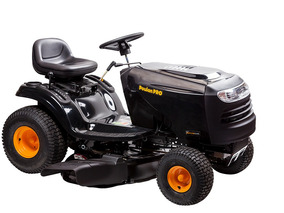 Minitractor Poulan Pro 17.5hp Motor Briggs 42 Decorte Usa