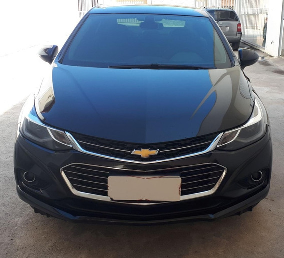 Gm Cruze Ltz Turbo
