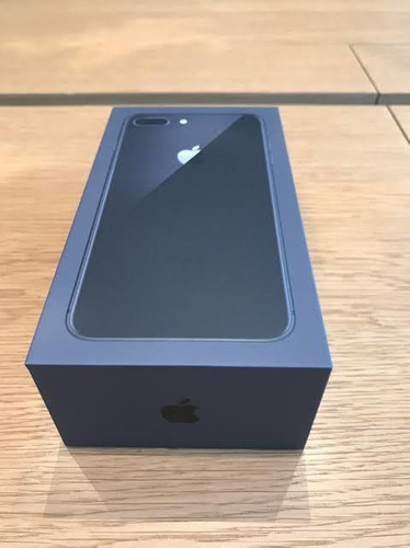 Imagen 1 de 1 de Nuevo Apple iPhone 8 Plus 64gb Original