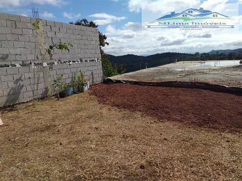 Imagem 1 de 7 de Terrenos À Venda  Em Mairiporã/sp - Compre O Seu Terrenos Aqui! - 1475892
