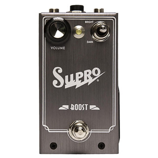 Supro 1303 Boost Pedal Booster Para Guitarra