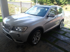 Bmw X3 35i, Bi Turbo 306 Cavalos