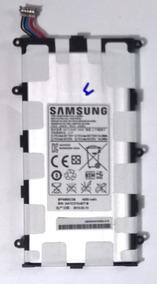 Tablet Samsung Galaxy Gt-p6210 Bateria