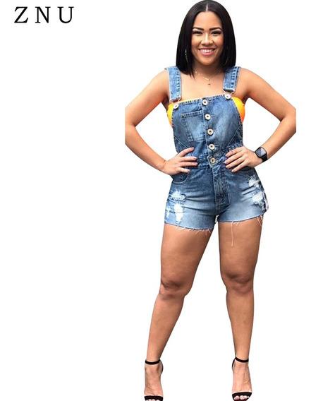 5a514c1cc630 Short Overol Mujer Talla Extra - Ropa, Bolsas y Calzado en Mercado ...