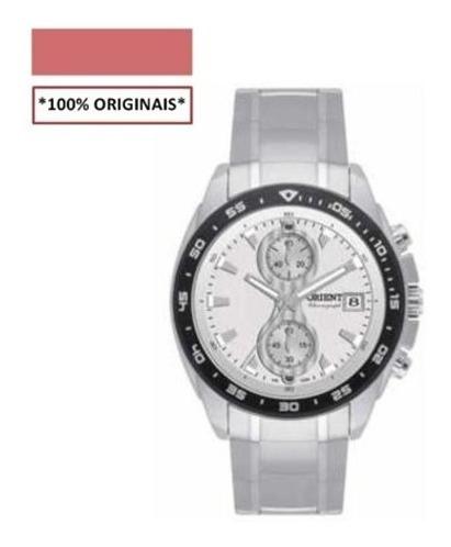 Relógio Orient Mbssc029