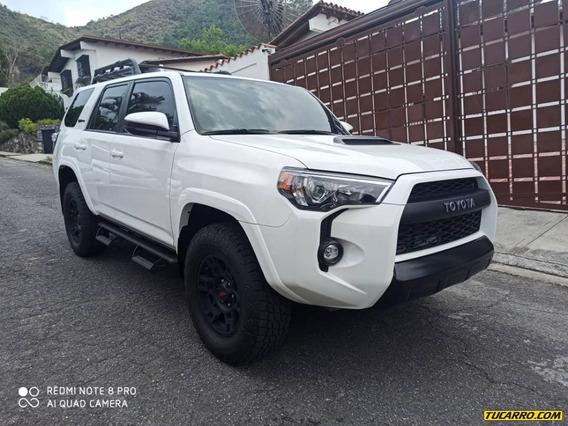 Toyota 4runner 4x4