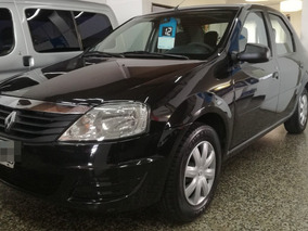 Renault Logan 1.6 Aa Da Nafta Impecable