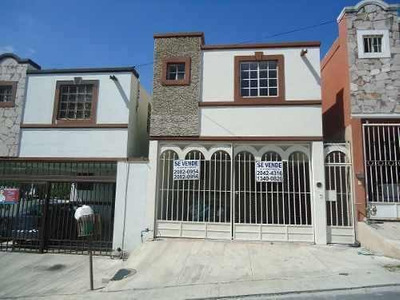 Venta Col Colinas De Valle Verde, Monterrey, Cochera Techada