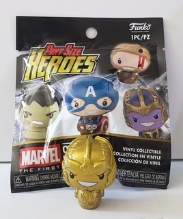 Pint Size Heroes Marvel