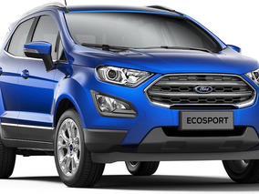 Plan Adjudicado 100% Ecosport 1.6