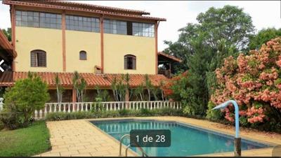 Sítio 20.000 M² Quintas Da Fazendinha - 610