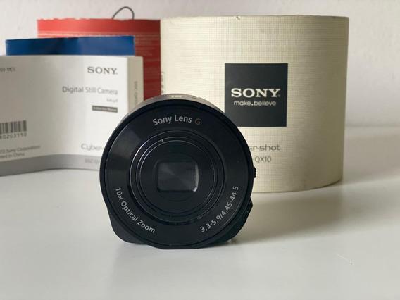 Cyber Shot Sony